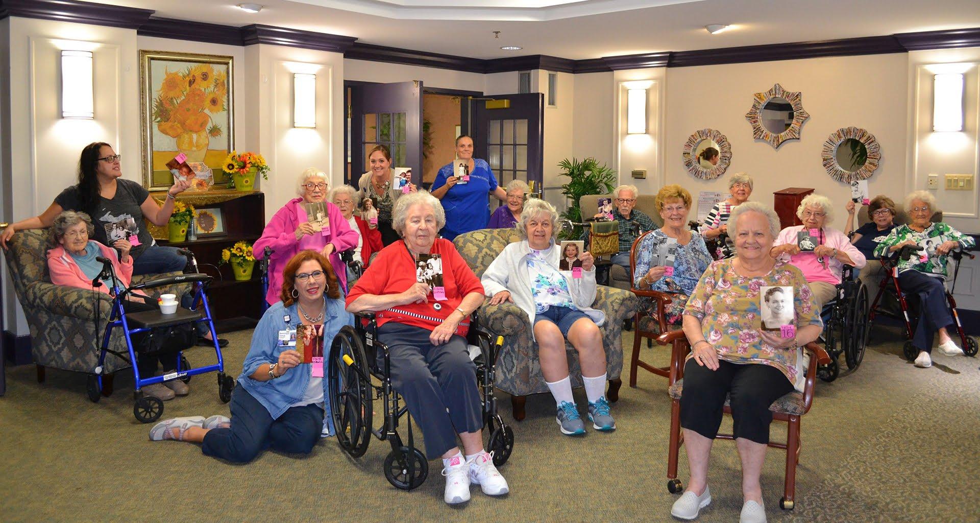 Beaumont Commons Farmington Hills A Senior Living Community