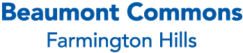 Beaumont Commons Farmington Hills Logo